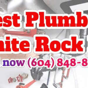 Best Plumbers In My Area White Rock Schedule Plumber