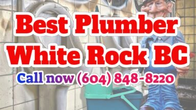 Best Rated Plumbers Near Me White Rock Plumbing Services List