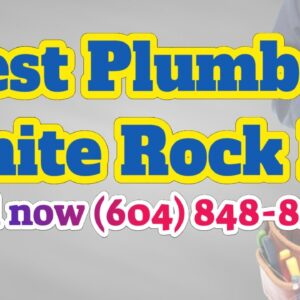 Best Rated Plumbing Companies Near Me White Rock Plumbing Services List