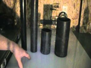 How to grade drainage pipe correctly for maintenance free plumbing