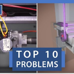 Furnace Troubleshooting - Common Problems | Repair and Replace