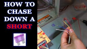 How to Find a Short (HVAC)