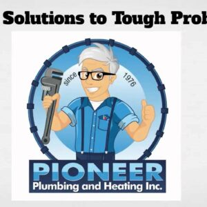 Plumbing and Heating Service and Repair, Surrey BC