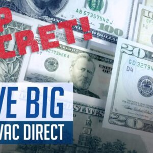 Save Thousands on HVAC - The secret to Furnace and AC replacement
