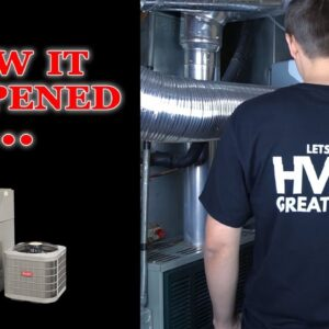 Word of Advice TV - How I Became a HVAC Service Tech