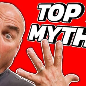 5 Biggest MYTHS About the TRADES