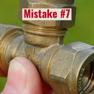 Plumbers Near Me London | 7 Biggest Mistakes Made When Hiring A Plumber