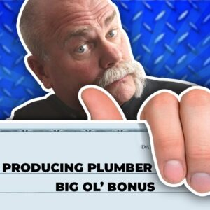 Want to Make More Money as a Plumber? Here's How...