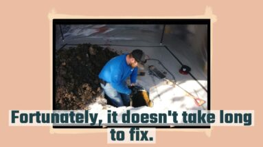 Slab Leak Detection -- Plumber Plus Emergency Plumbing Services La Habra Heights - 1 (562) 242 2092